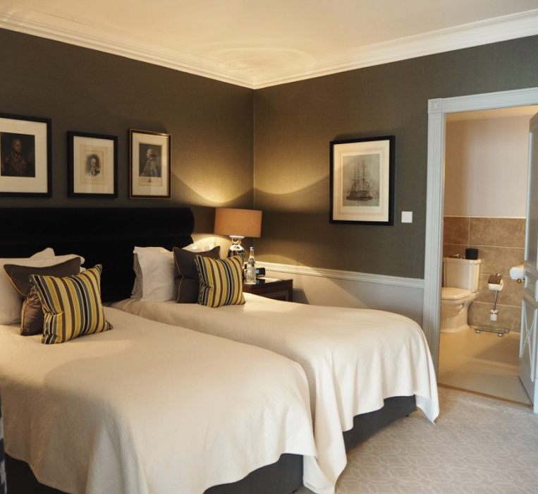 Best five star hotel Bath, United Kingdom
