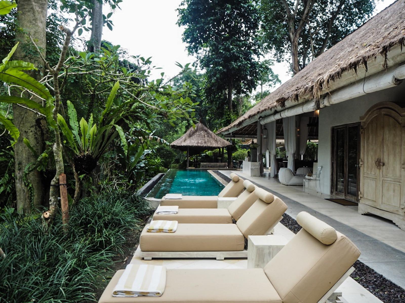 Villa Sungai, Luxury Residence Near Canggu, Bali