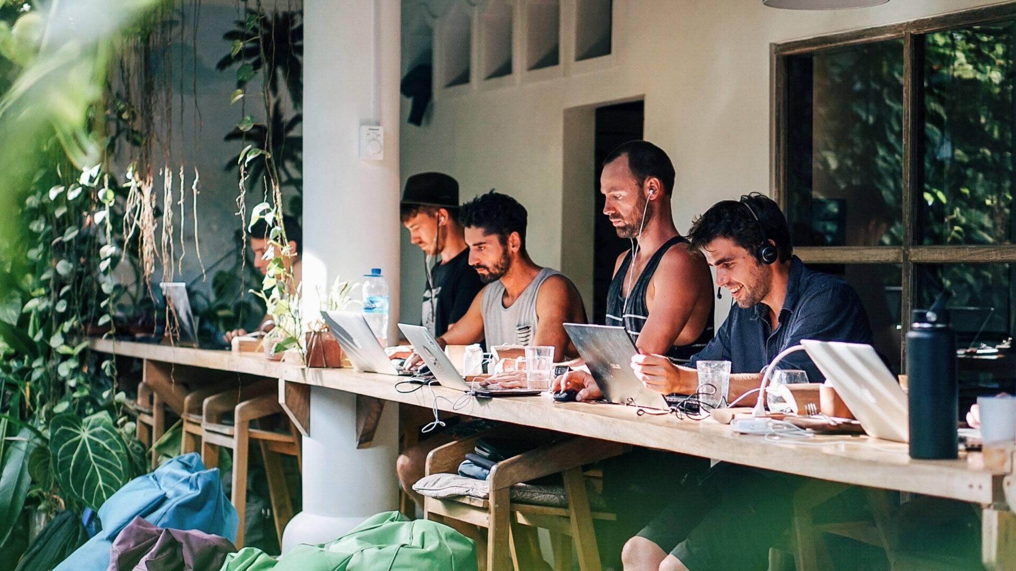 Living in Bali | Bali's Best Coworking Spaces in Ubud