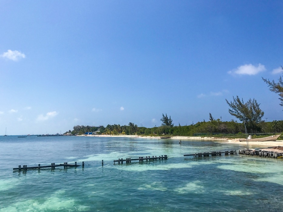 Isla Mujeres tours