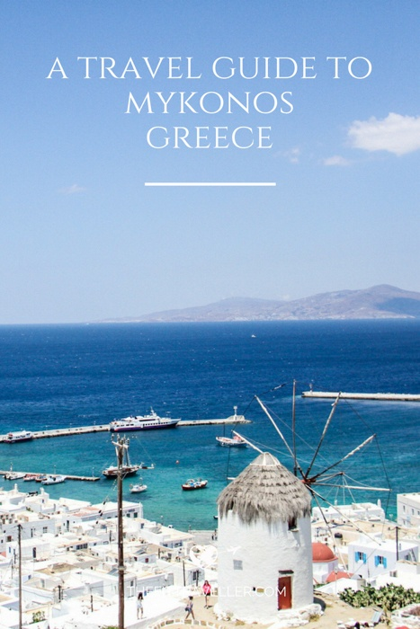 What to do in Mykonos, Greece. This Mykonos travel guide tells you exactly what to do in Mykonos during your stay, including which Mykonos hotels should be on your bucket list, where to eat in Mykonos and things to do in Mykonos town and around the island. | Best hotels in Mykonos | Mykonos beaches | Mykonos Beach Clubs | Where to Stay in Mykonos | Where to Eat in Mykonos | What to see in Mykonos | Best Photography Spots in Mykonos | Mykonos Travel Guide | Mykonos Beaches | Mykonos Fashion | #mykonos #greece via @thefittraveller
