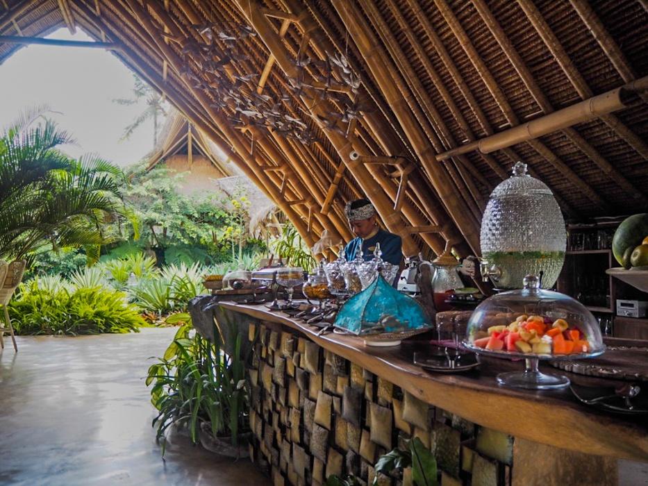unique hotel Ubud