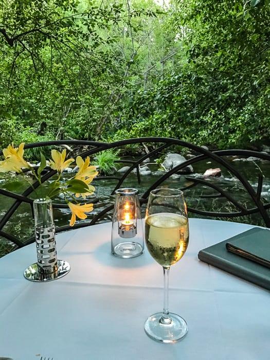 luxury hotel oak creek