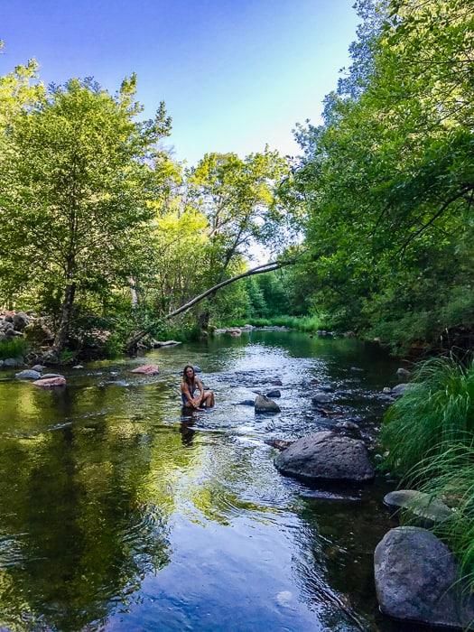 sedona oak creek hotels