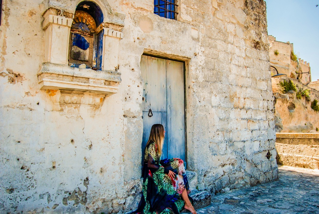 Where to stay in Matera Italy