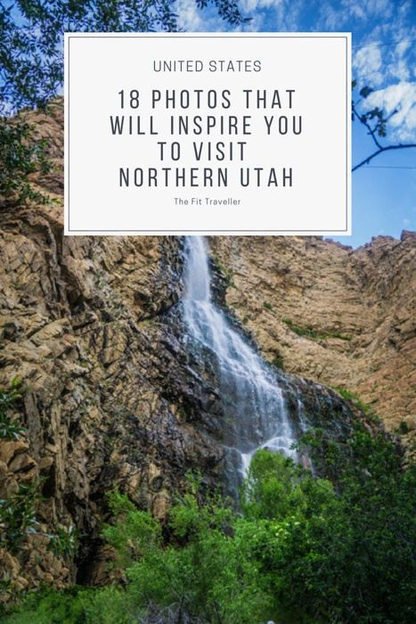 18 Photos That Will Inspire You to Visit Northern Utah | Utah Photography. This Utah photography gallery takes you on a tour around Northern Utah; a destination with stunning scenery, adventure activities and delicious local food. ***** Utah Photography | Northern Utah | Things to do in Utah | Utah Images | What to do in Utah | Why Should I Visit Northern Utah | Photos of Northern Utah | Utah Photos | Ogden Utah | Bear Lake Utah | Salt Lake City Utah | Park City Utah | Visit Utah |