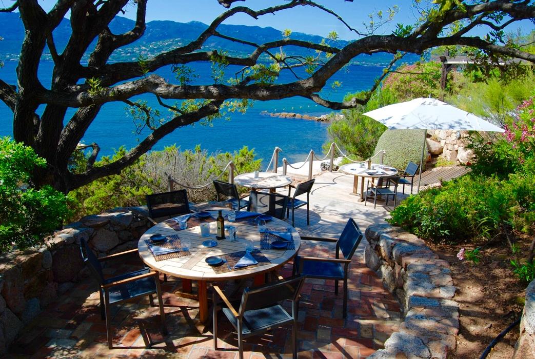 hotel Porto Vecchio Corsica