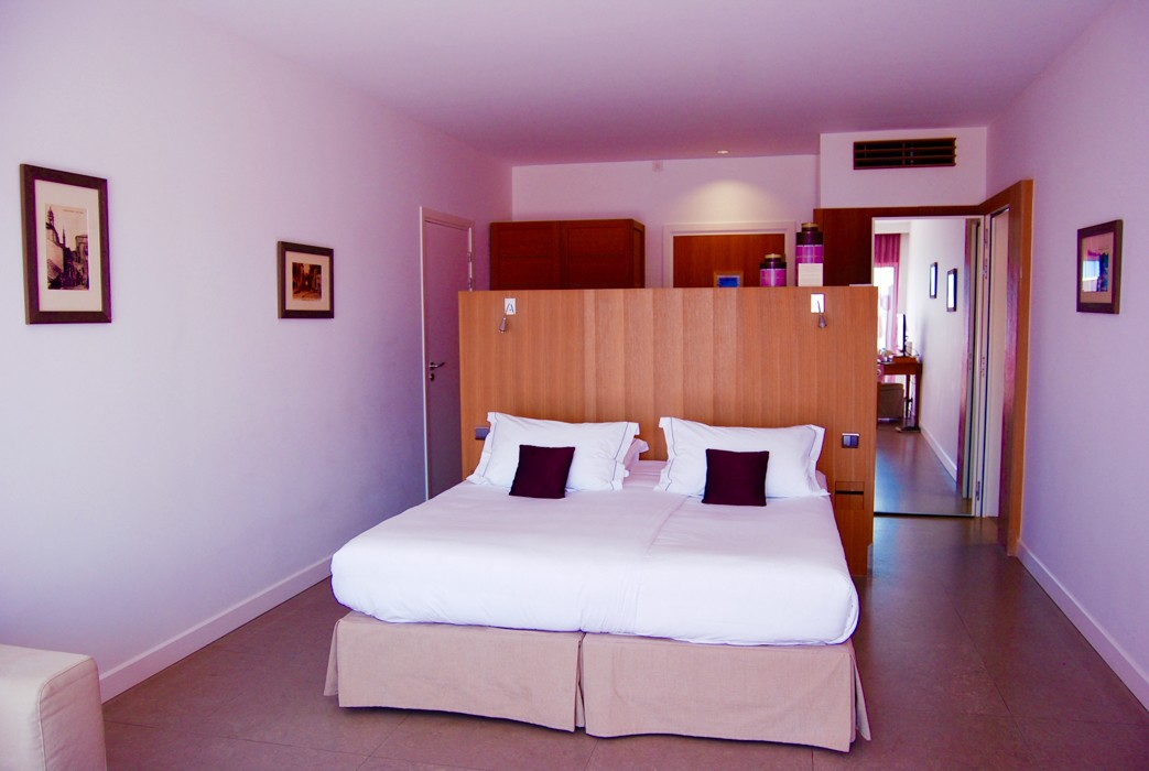 hotel in Port-Vecchio Corsica