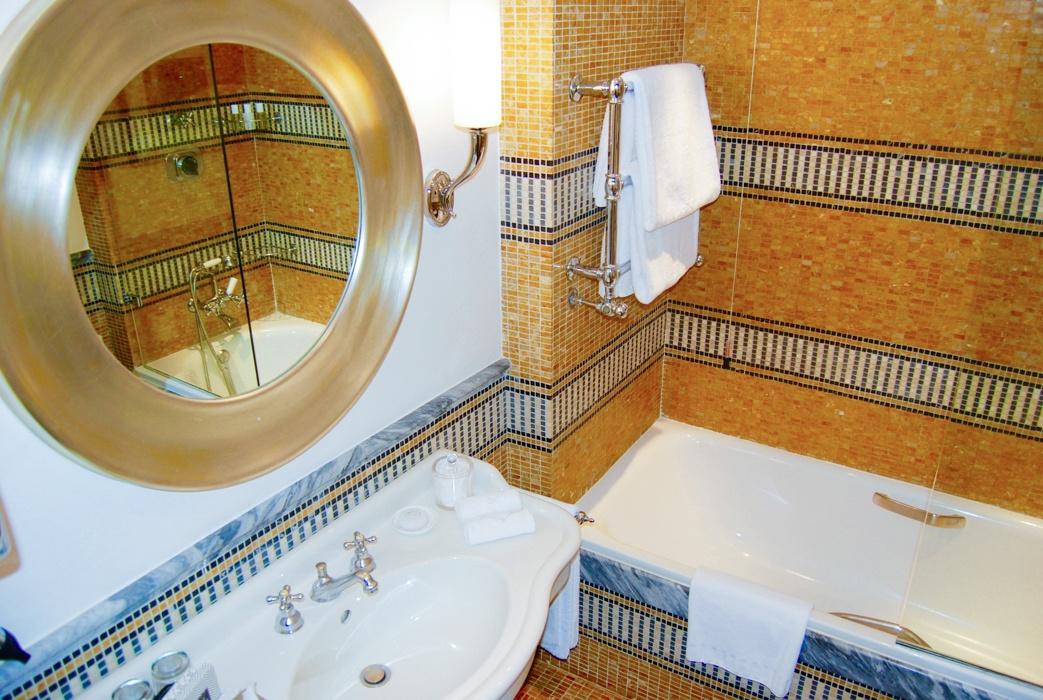 de Russie Hotel Rome