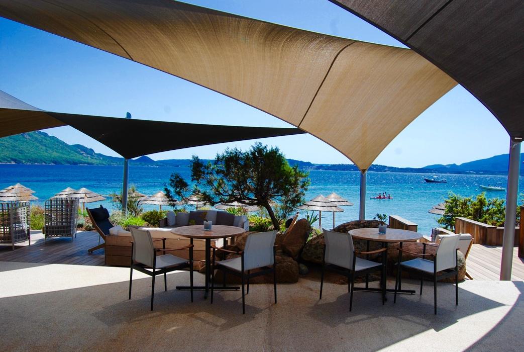 hotel Porto-Vecchio Corsica