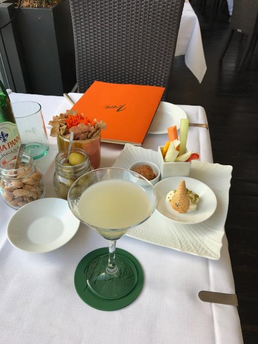 Irene Firenze review