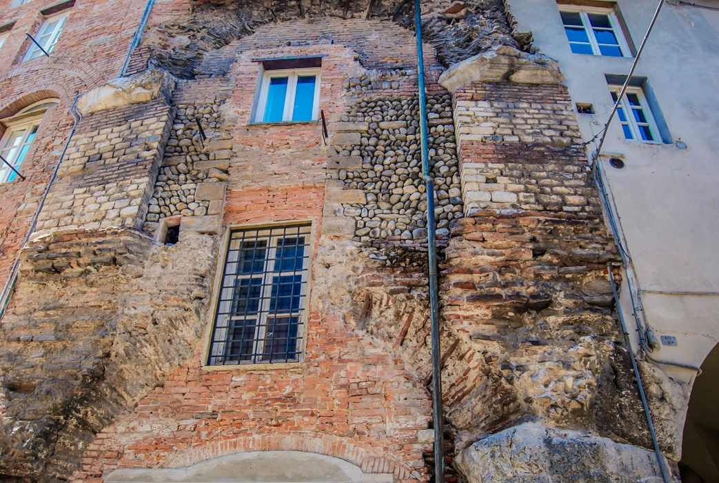 what to see in Lucca Italy