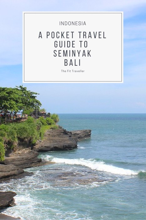 Our Bali travel guide to Seminyak features what to do in Seminyak Bali. From Seminyak bars to Seminyak spas and where to eat in Seminyak and Seminyak hotels, we have everything you need to plan your trip to Bali. | Things to see in Bali | Seminyak Bali Things to do | Seminyak Travel Guide | #bali via @thefittraveller