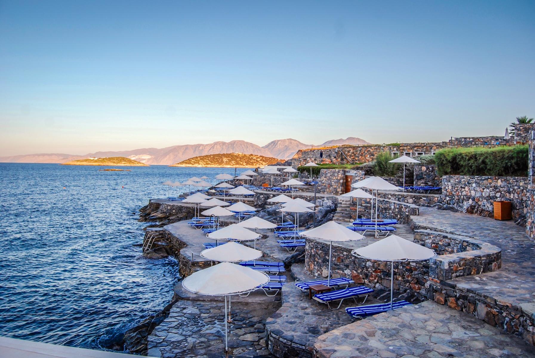 St. Nicolas Bay Resort, Crete