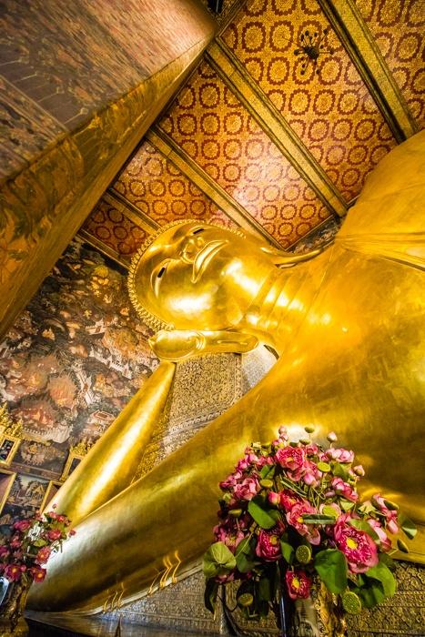 Must see sights in Bangkok