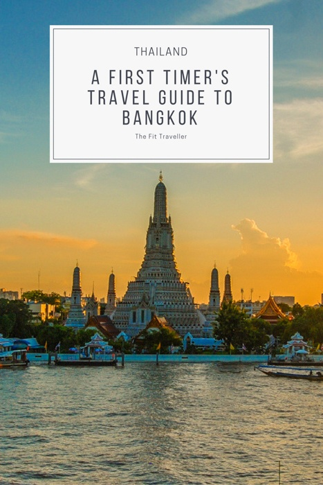 First Timer's Travel Guide to Bangkok | Unique Things to do in Bangkok | What to do in Bangkok | What to see in Bangkok | Top Sights to see in Bangkok | Unique Sights Bangkok | Best Bangkok Tours | Best Temples Bangkok | Things to do in Bangkok Thailand | #bangkok #bangkokguide #hugthailand #visitthailand
