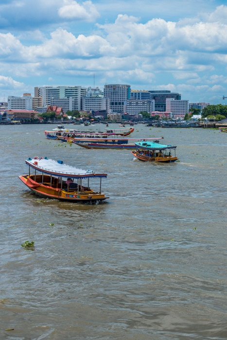 First timer's guide to Bangkok, Thailand