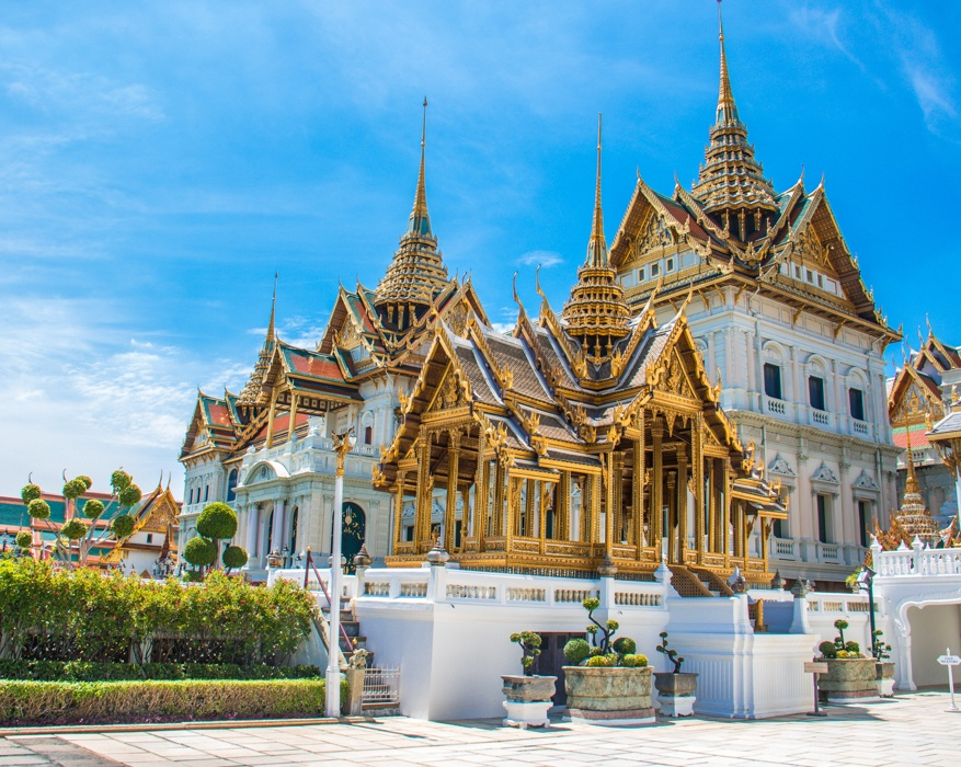 unique things to do in Bangkok