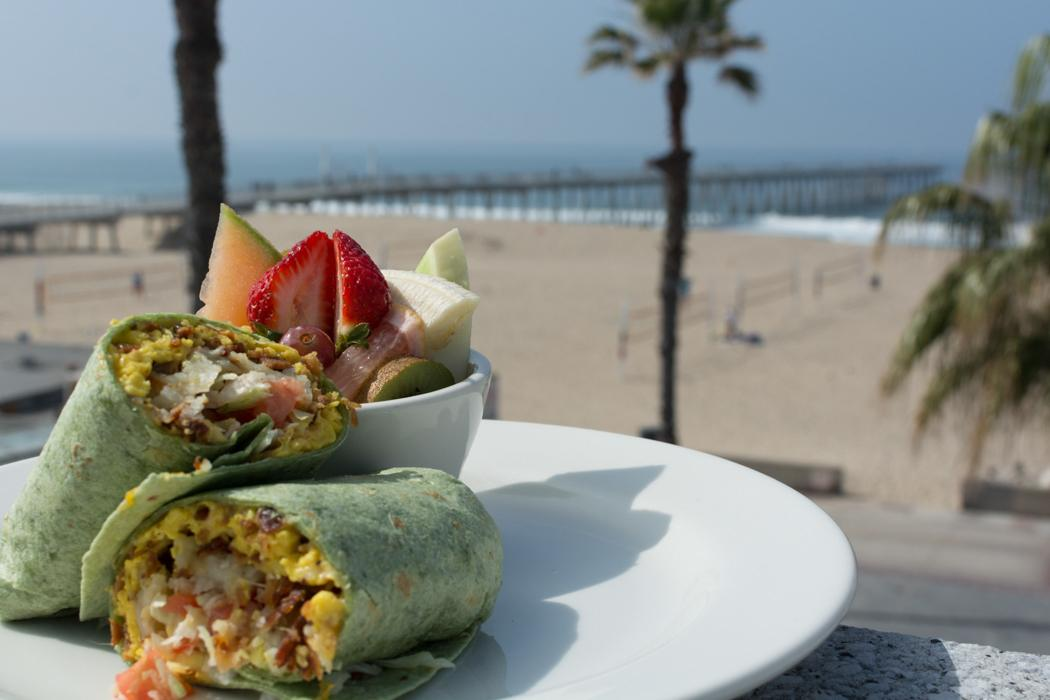 where to eat in Hermosa Beach