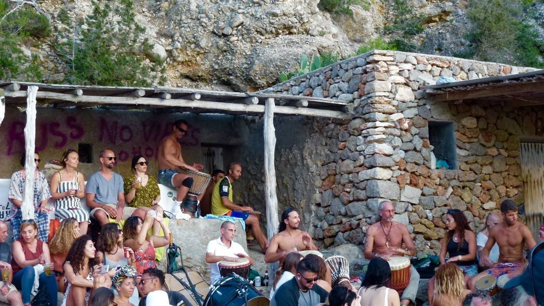 alternative Ibiza