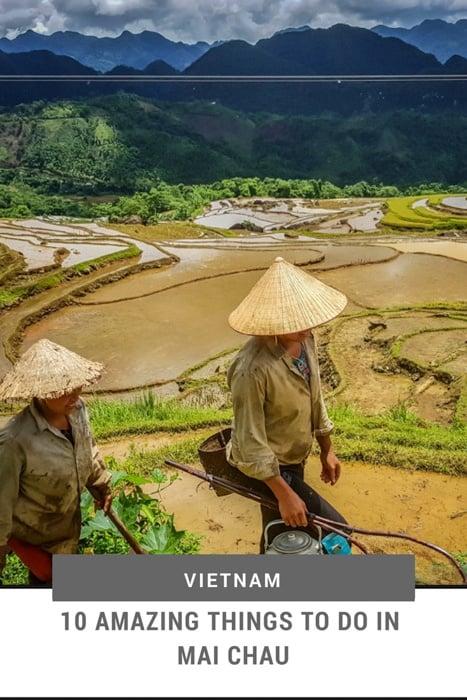 Mai Chau Tours | 10 Amazing Things to do in Mai Chau, Vietnam | Mai Chau Homestay | Mai Chau Tours | Mai Chau to Hanoi | Best Day Trips from Hanoi | Hanoi to Mai Chau | What to do in Mai Chau | What to See in Mai Chau | Things to See in Mai Chau | Things to do in Mai Chau | Mai Chau Vietnam | Cultural Tours Vietnam | Volunteering in Vietnam | Volunteer Abroard | #hoaban #Vietnamhomestay #volunteervietnam #maichau