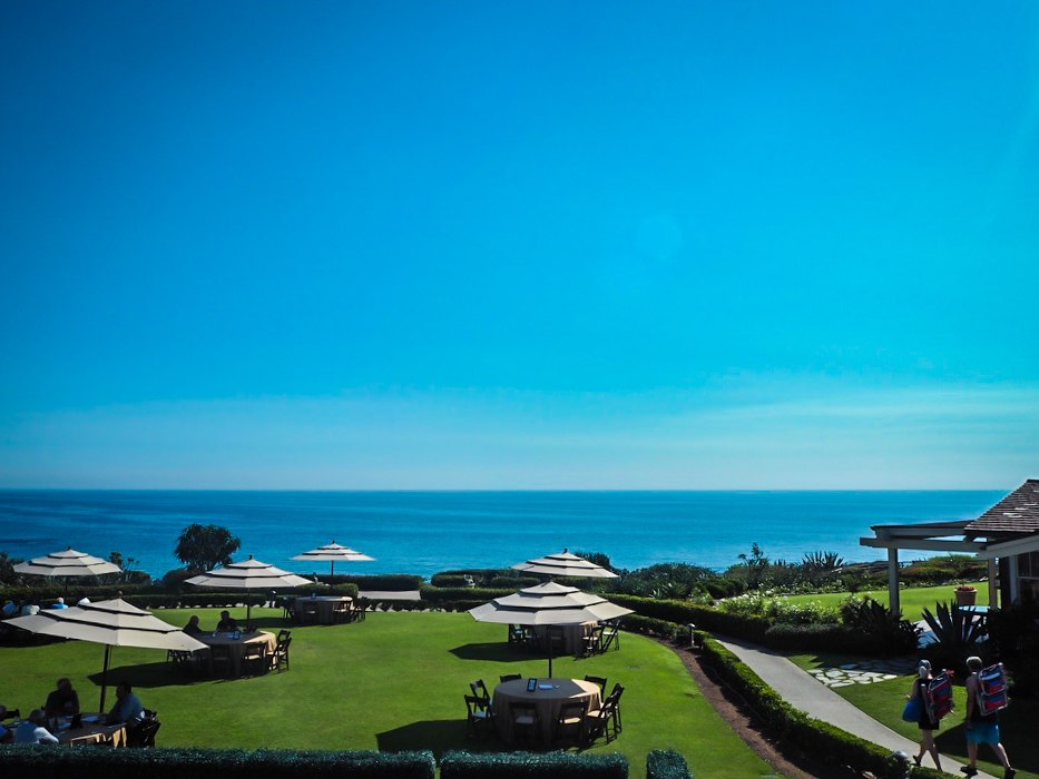 Laguna beach hotel and spa