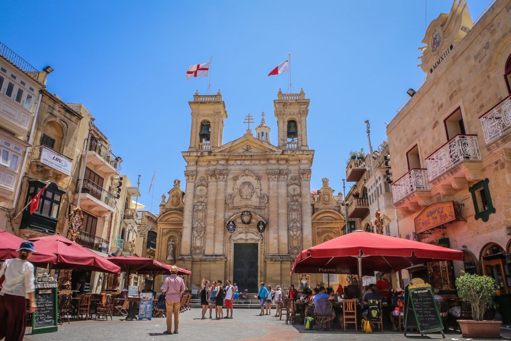 things to do on malta