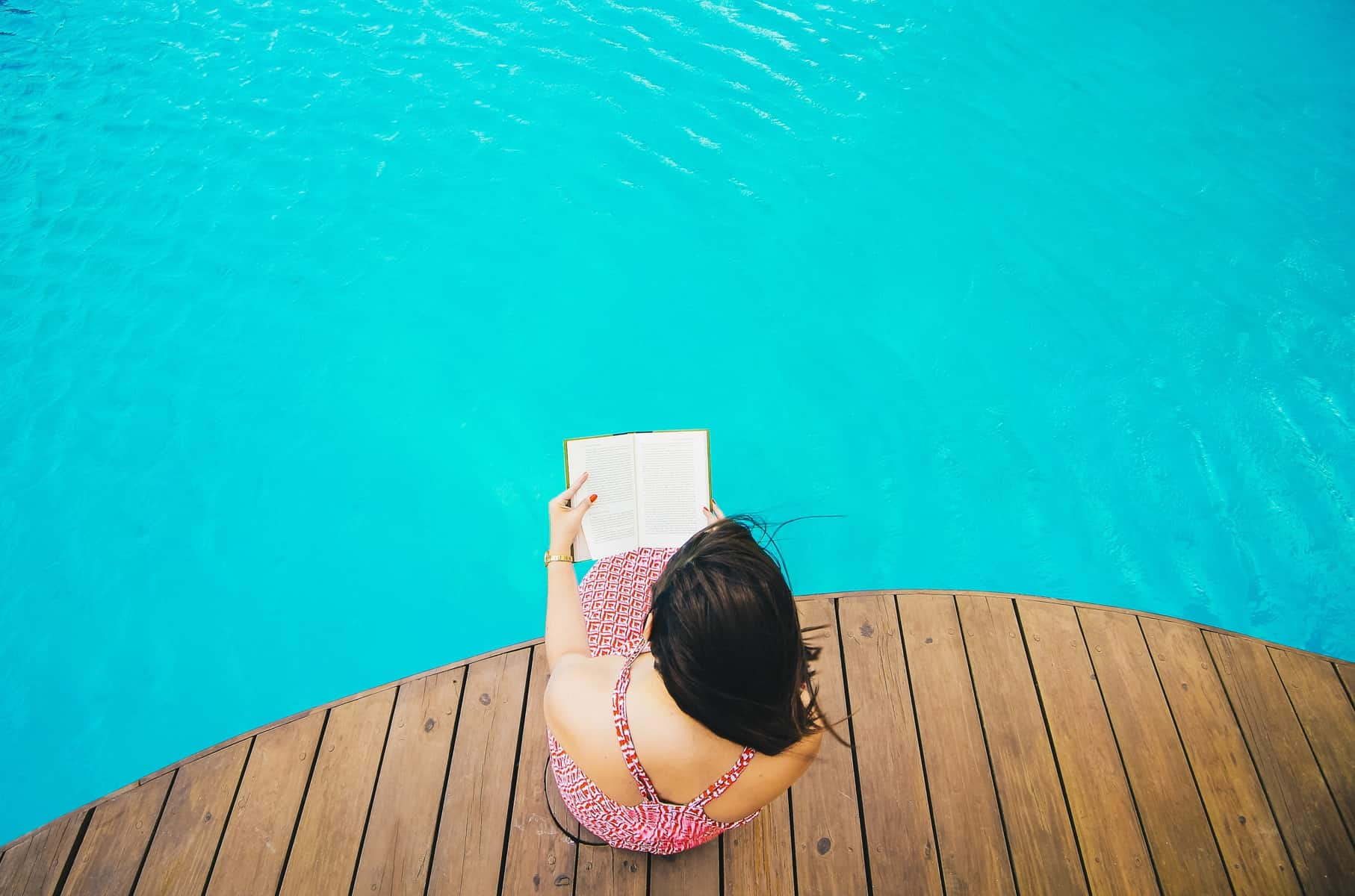 6 Must-Read Books to Inspire Travel | Wanderlust Books | The Fit Traveller