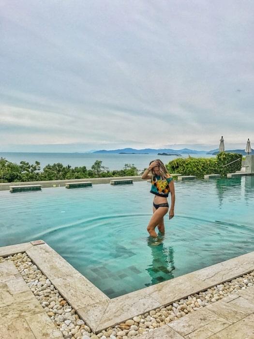 wellness hotel Thailand