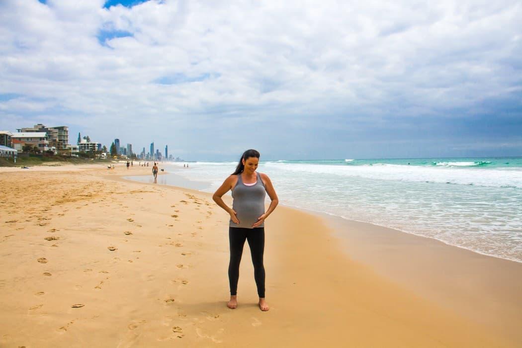 maternity activewear australia