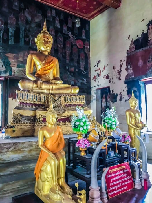 top temples in Bangkok
