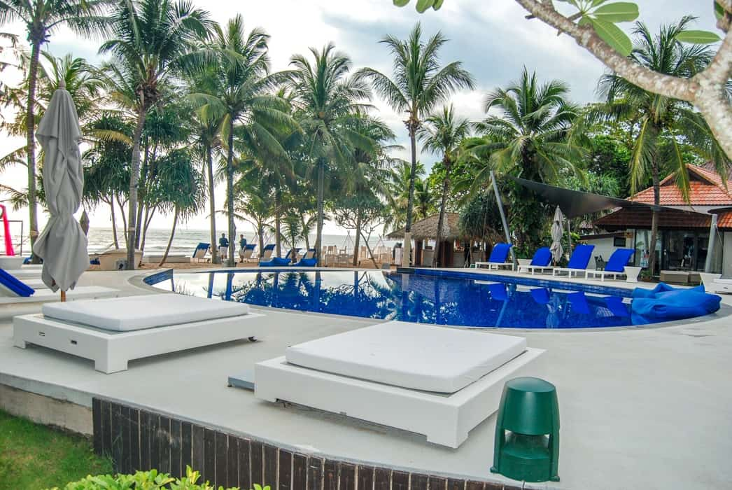 Natai Beach Phuket