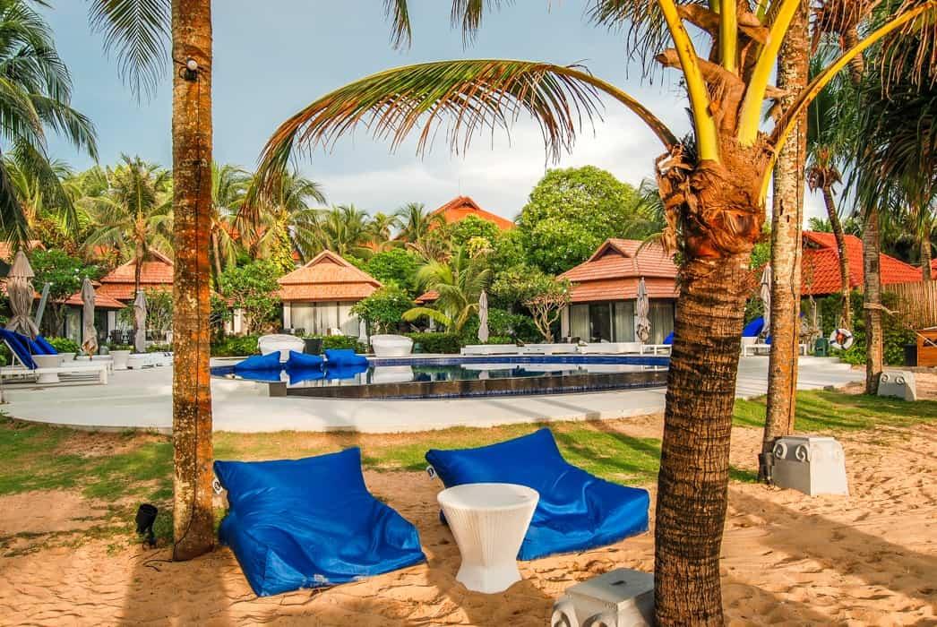 beach resort Phuket