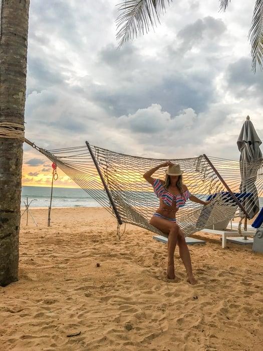 five star resort Phuket