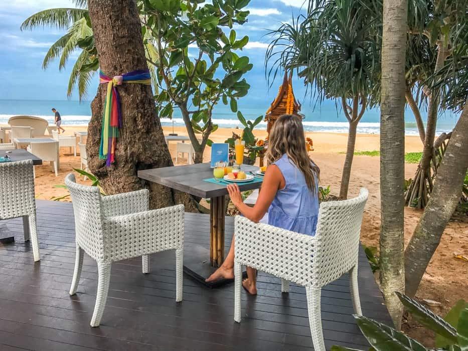 Natai Beach Phuke