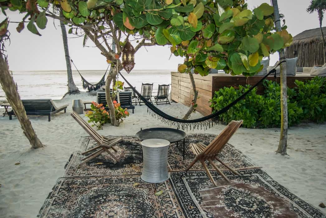 best boutique hotels in tulum