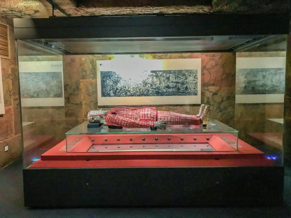 Nanyue Kingdom Tomb Museum