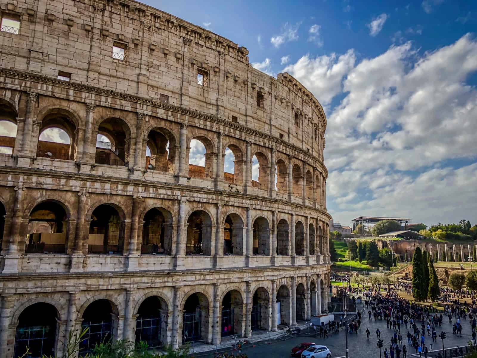 Two Days in Rome - Where to Eat, Stay and Play | The Fit Traveller