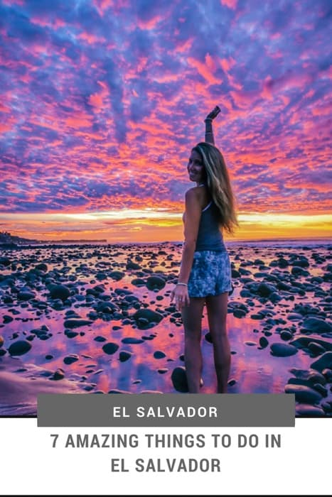 Things to do in El Salvador | Things to do El Salvador | Best things to do in El Salvador | What to see in El Salvador | Is El Salvador Safe? | Where to go in El Salvador | Where to stay in El Salvador | Las Flores Resort | Yoga Retreats El Salvador | #elsalvador #intrepidtravel #adventuretravel #wellnesstravel