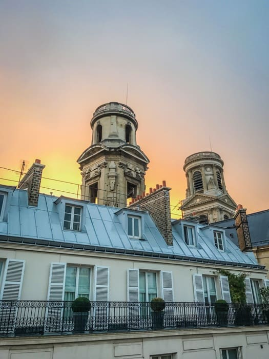 what to see in paris in 3 days