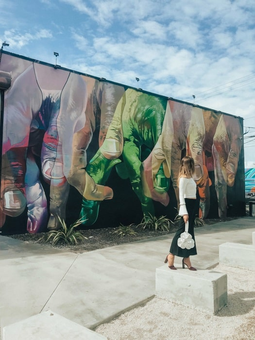 wynwood walls art walk