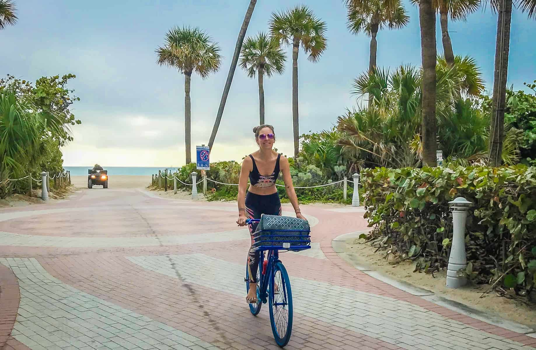 The Best Weekend Getaway in Florida | A Guide to South Beach, Miami