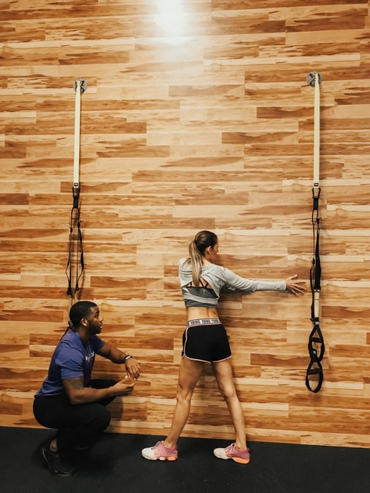 where to workout miami