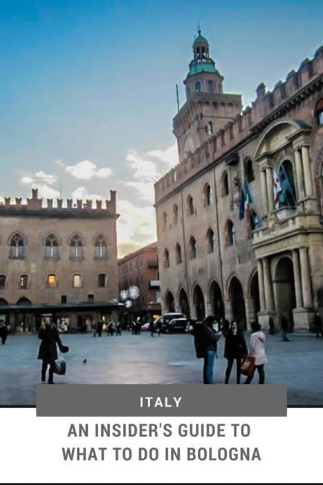 What to do in Bologna - An Insider's Guide for Things to Do in Bologna from someone who lived there. | Best Places to Eat in Bologna | Best area to Stay in Bologna | Bologna Hotels | Where to Eat in Bologna | Things to Do in Bologna | Must-Do Bologna | Bologna Italy | #bolognaguide #bolognafoodguide #bestrestaurantsbologna