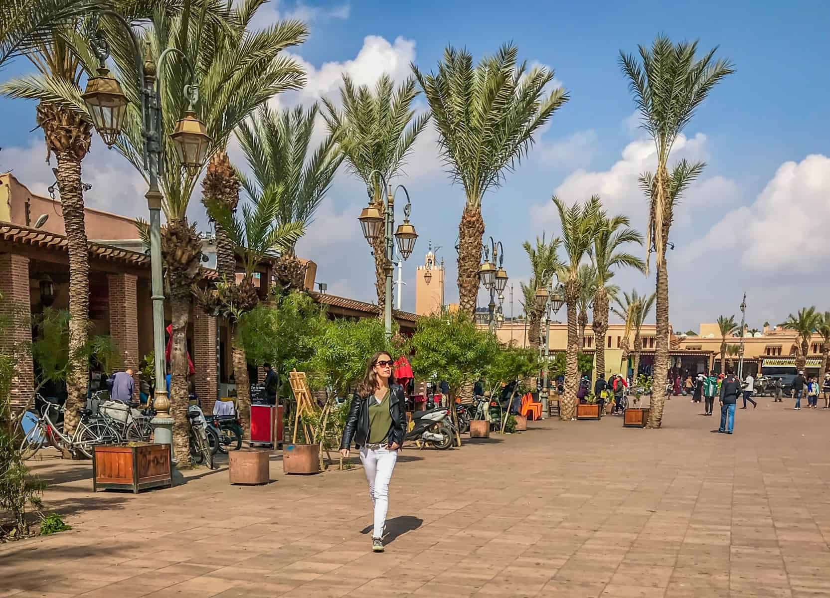 The Ultimate Guide to Marrakech, Morocco