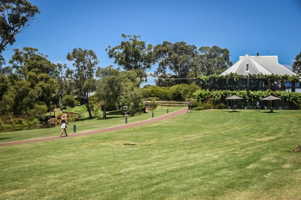 best margaret river wineries