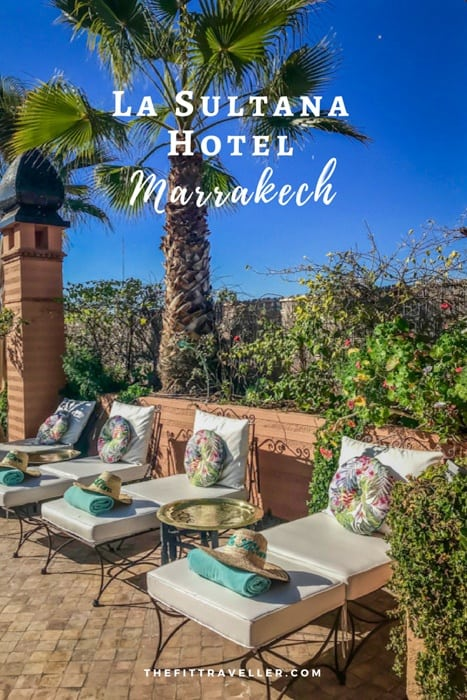 When deciding where to stay in Marrakech we chose a luxury medina hotel as the medina has to be the best area to stay in Marrakech to experience the city. La Sultana Hotel is a 5 star luxury hotel housed in five combined riads. The location and service at this incredible Marrakech hotel is unrivalled.   Marrakech Hotel Luxury   Marrakech Hotel Riad   Marrakech Hotel Interiors   La Sultana Hotel   #marrakech #morocco via @thefittraveller