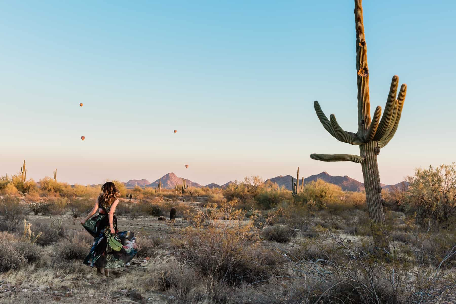 Weekend Getaway in Arizona | Things to do in Phoenix and Mesa