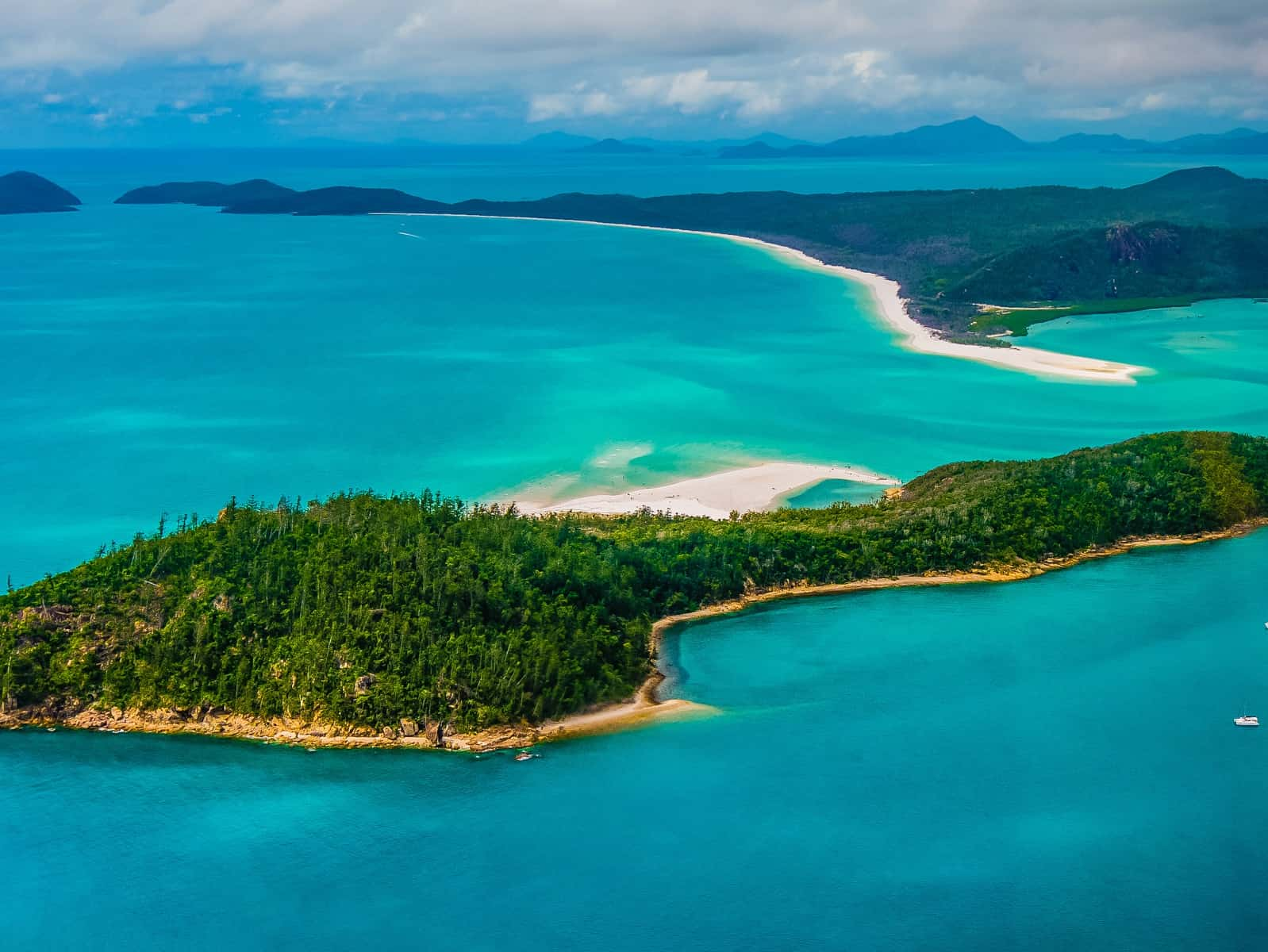 Things to do in the Whitsundays | A Guide to the Whitsunday Islands