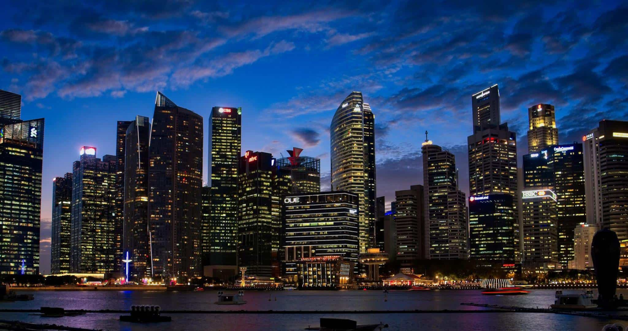 Best Luxury Hotels in Singapore | 5 Star Singapore Hotels We Love